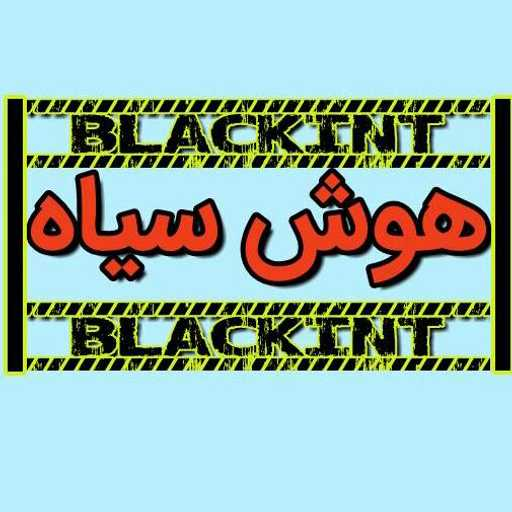 blackint  هوش سیاه