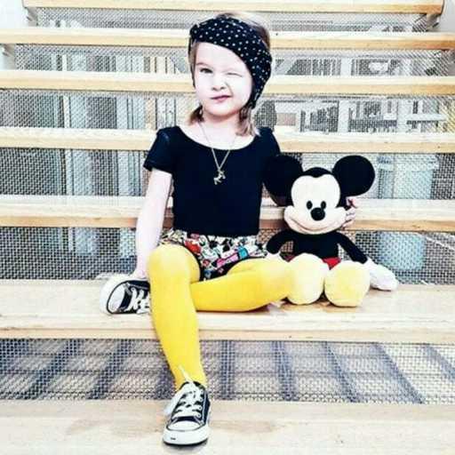 پوشاک بچگانه ماتیسا مشهد