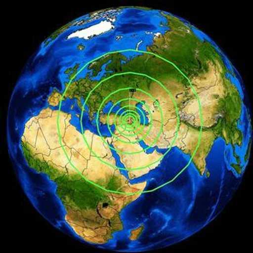 زلزلههای ایران