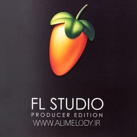 سه پروژه FLStudio آهنگ جدید ایرانی