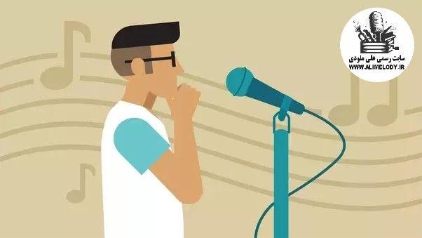 تصاویر دوم آیا من میتونم خواننده بشم