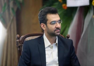 وزیر ارتباطات هم به پیام رسان ملی گپ می پیوندد